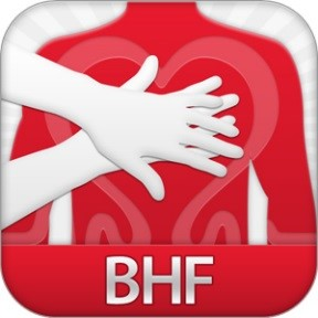 BHF pocket CPR