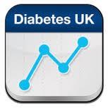 Diabetes UK tracker