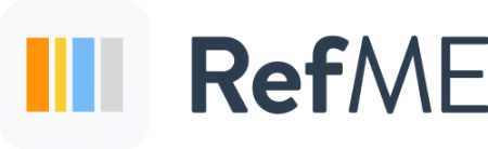 RefME_SecondaryLogo_500px